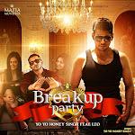 Honey Singh - Breakup Party (feat. Leo) - Single Cover