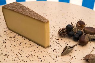 Swiss Cheese Awards 2016 Le Gruyère d'alpage AOP Jean-Claude Pittet