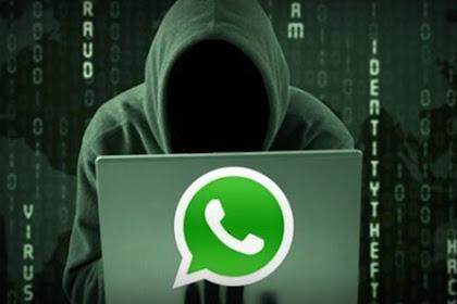 5 Cara Menyadap Whatsapp Jarak Jauh tanpa Ketahuan, di Jamin Work 100%