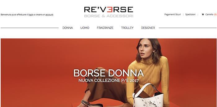 reverse shop
