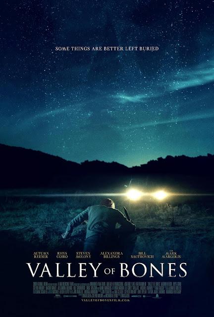 Valley of Bones (2017) ταινιες online seires oipeirates greek subs