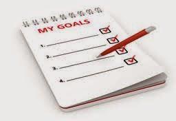 Arah, tujuan, dan prioritas hidup