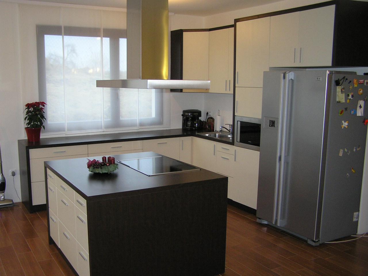 Modern Small Kitchen Designs Modern Small Kitchen Designs