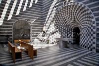 chiesa Botta in val Lavizzara