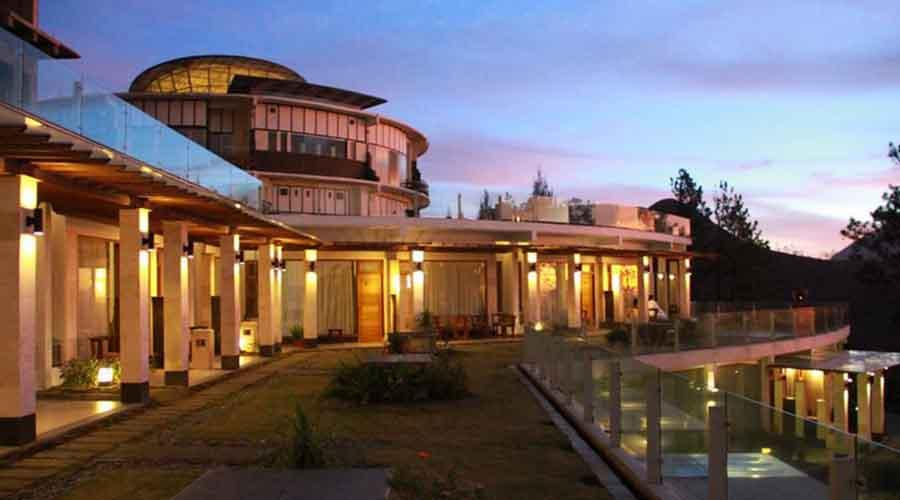 Medan Taman Simalem Resort Tour Package 4days 3nights Medan Travel Agent Lowest Budget Tour