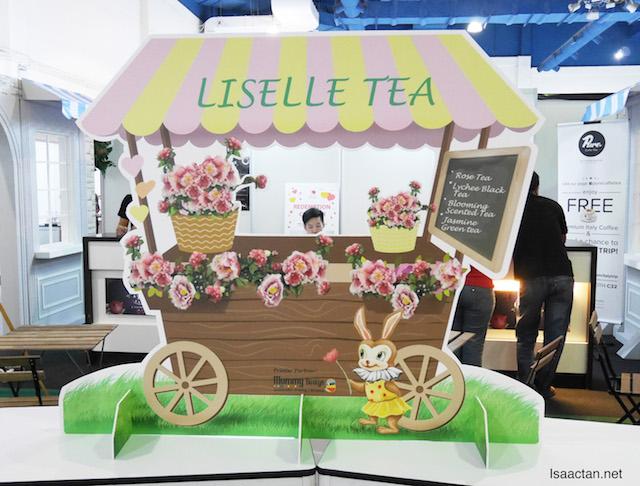 Liselle Tea