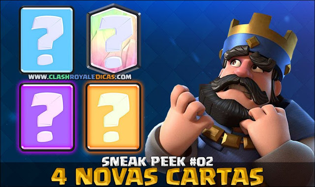Desenhei A Nova Carta Barril De Esqueletos Clash Royale Youtube