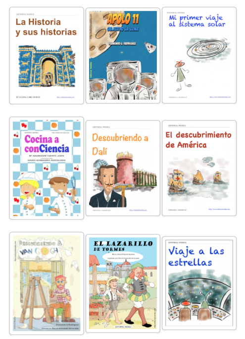 libros educativos gratis