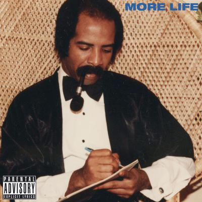 Drake - More Life - Album Download, Itunes Cover, Official Cover, Album CD Cover Art, Tracklist