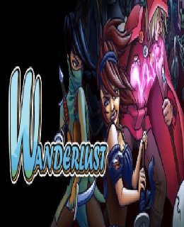 Wanderlust wallpapers, screenshots, images, photos, cover, poster