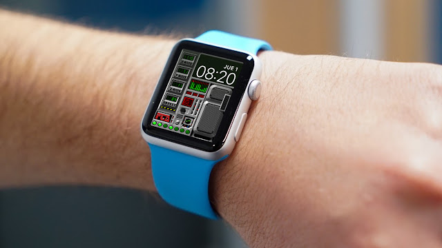 Personalizando-tu-Apple-Watch Some curious fields for your Apple Watch Technology