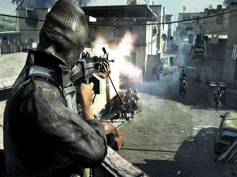 call of duty 4 modern warfare download pc games 88