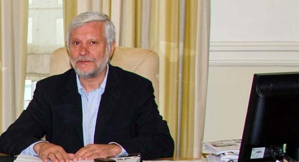 Πέτρος Τατούλης «Καθοριστική για την ανάπτυξη του Άργους η Περιφέρεια Πελοποννήσου»