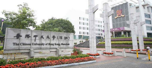 Chinese University of HongKong