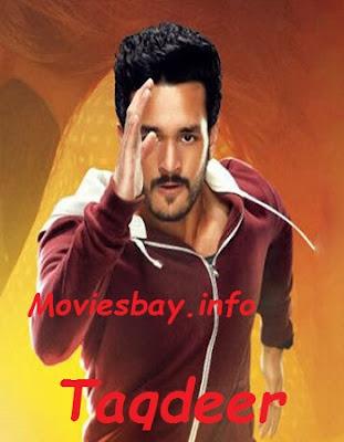 Taqdeer 2018 Full Movie Download in Hindi 720p