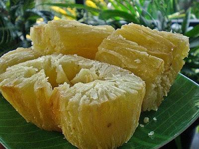 Resep Singkong Goreng Crispy