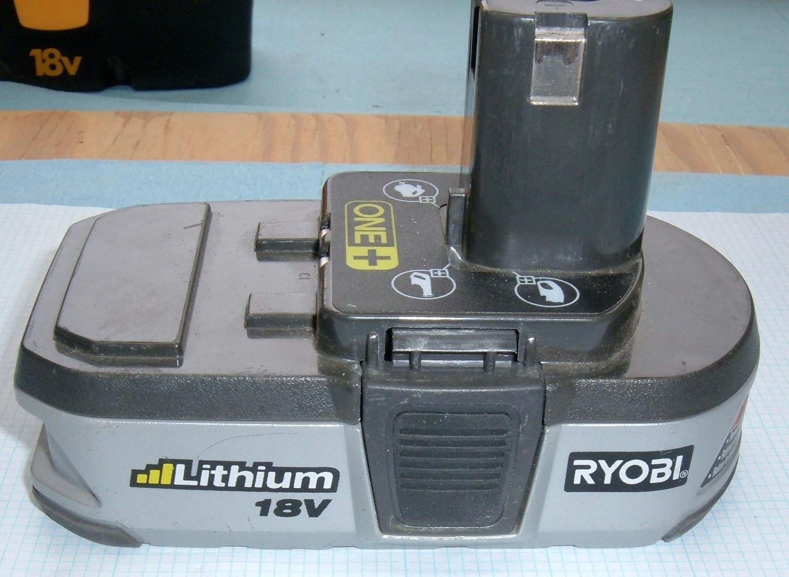 DSCF7237 syonyk's project blog ryobi one lithium & nicd tool battery teardown