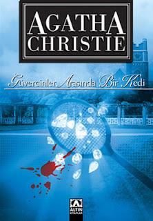 Agatha Christie - Güvercinler Arasında Bir Kedi