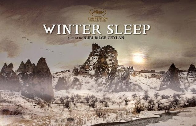 Winter Sleep, Nuri Bilge Ceylan, Turkish Movie, Cannes, kapadokya