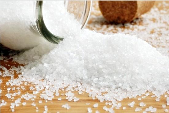 Garam Putih