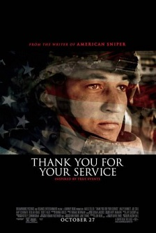 Thank You for Your Service (2018) Legendado – Download Torrent
