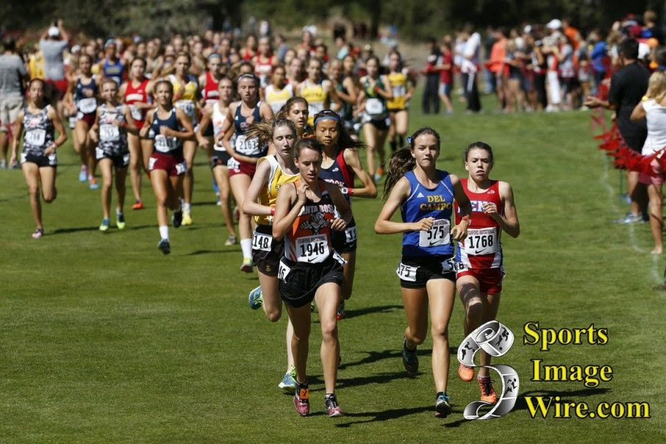 Cross Country Express Stanford Invitational Photos Courtesy Of