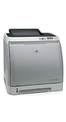 HP LaserJet 2600n Printer Installer Driver & Wireless Setup