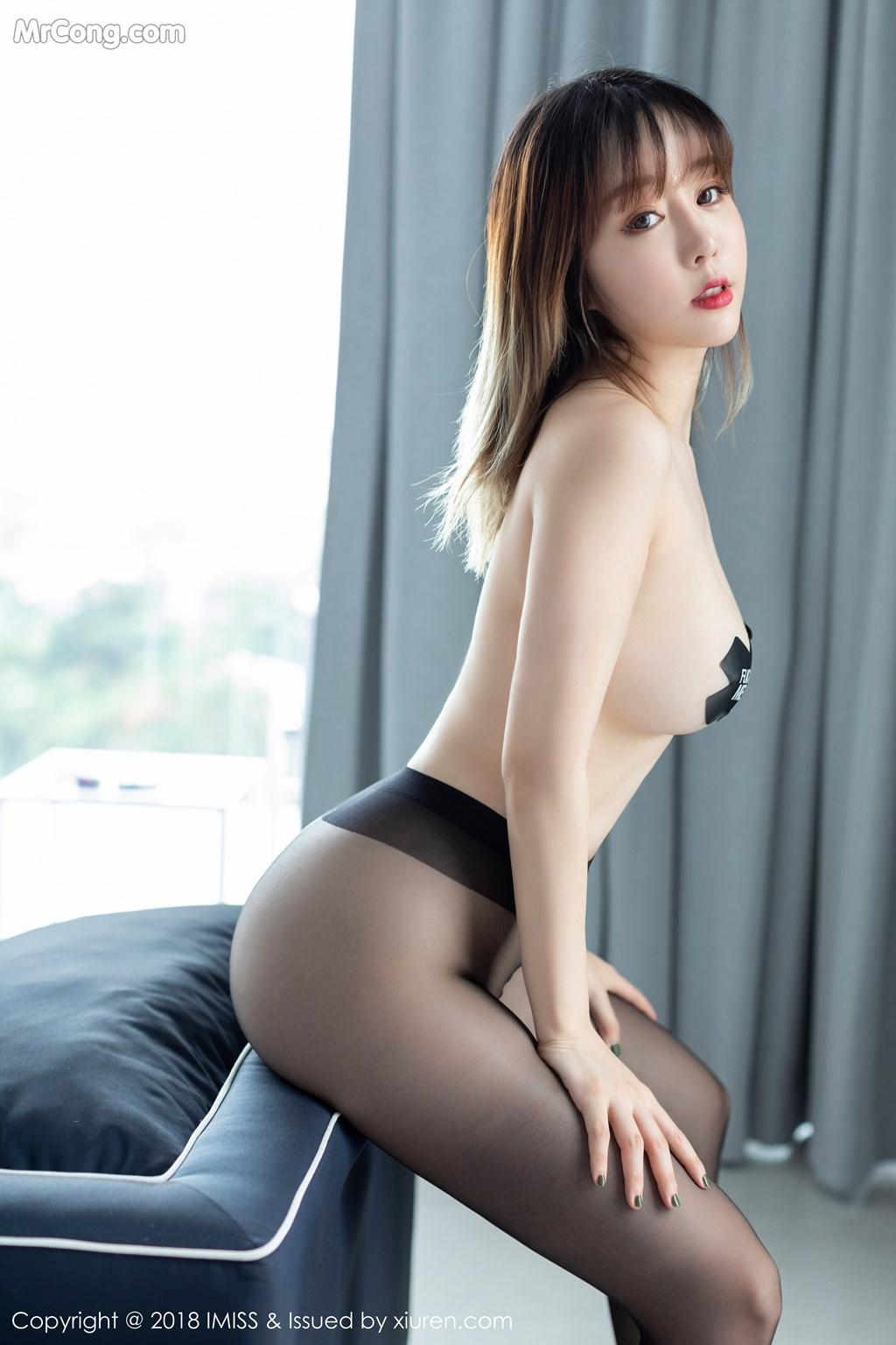 Image IMISS-Vol.310-Wang-Yu-Chun-MrCong.com-009 in post IMISS Vol.310: Người mẫu Wang Yu Chun (王雨纯) (37 ảnh)
