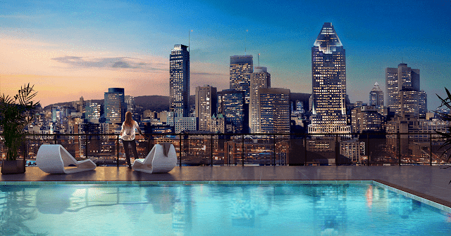 Tourism in Montreal - Canada - Best Montreal Hotels