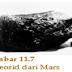 Anggota Tata Surya – Bintang, Planet, Satelit, Asteroid, Komet, Meteor, dan Meteorid