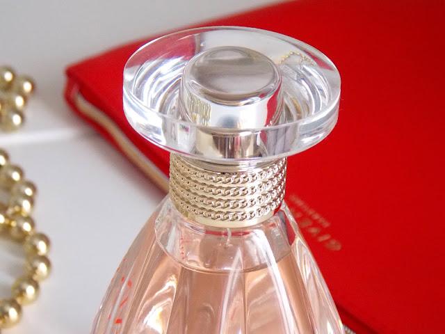eau de parfum parfumerie