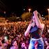 Eduarda Brasil é recebida por multidão em Cajazeiras e São José de Piranhas