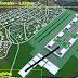 Pres. Rody Duterte Approves SMC's New Airport Project Worth P735.63-Billion