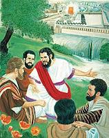 Parusija-Iisusa-Hrista