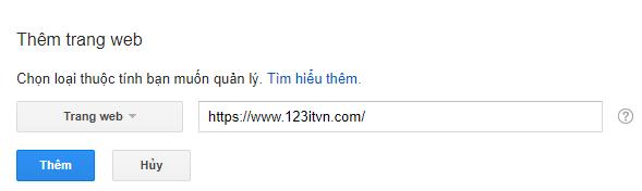 Chuyển hướng http sang https cho blogspot
