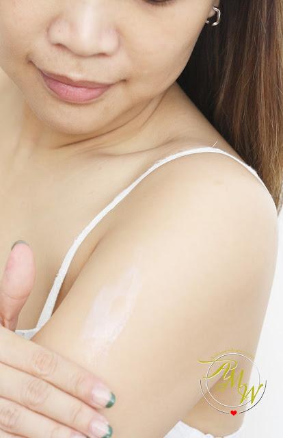a photo of SCO Bodyscreen and Facescreen Review