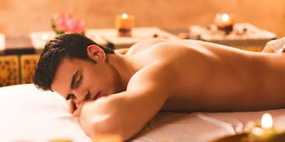 Male to male massage at economical charges