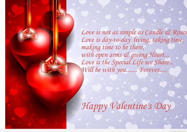 Happy Valentines Day Poems HD Wallpapers Free Download