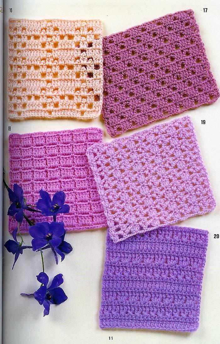 El Baul de Crochet y Telar