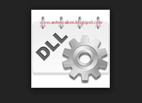 Cara MeReshack File DLL