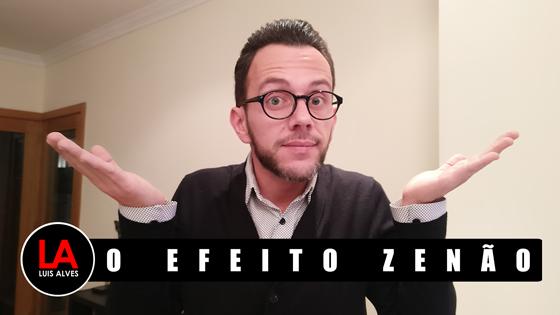 EFEITO ZENO