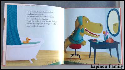 Chut, les enfants lisent ! #13 - Lapinou Family