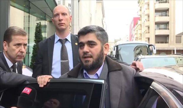 Jaisyul Islam kepada AS: Menyerang Satu Bandara Saja Tidak Cukup
