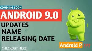 Android Versi 9.0 P Akan Diluncurkan, Inilah Fiturnya