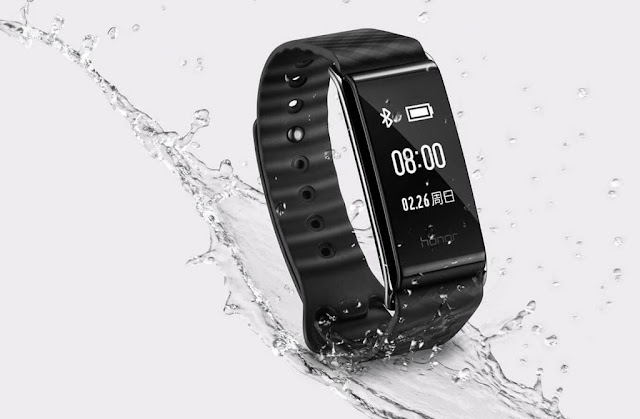 Honor Band A2 smart watch
