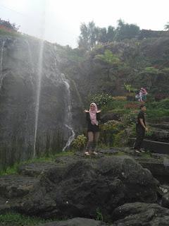 Obyek Wisata Baturraden