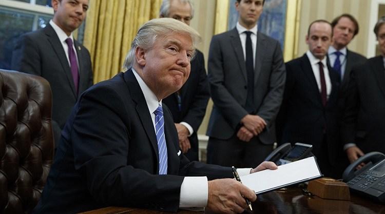Donald Trump Menderita Penyakit Ini Usai Pidato Ibu Kota Israel, Kena Azab?