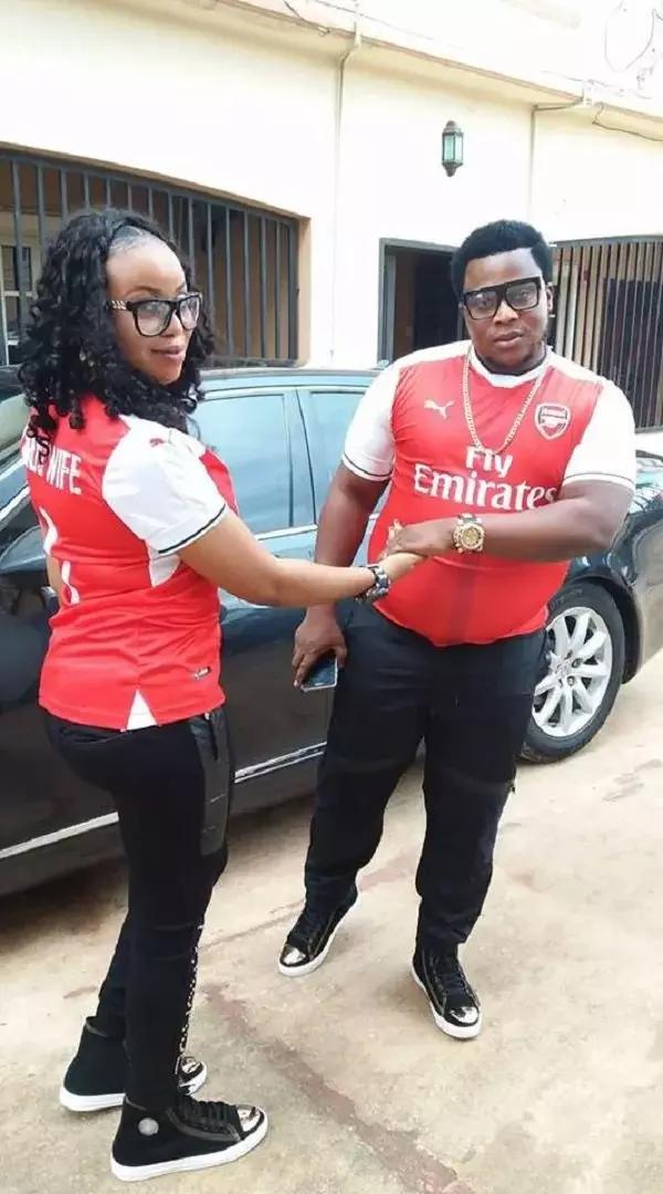 Popular Pastor marries third wife 3