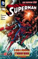 Os Novos 52! Superman #9