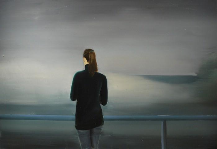 Бесконечное море синевы. Izvor Pende